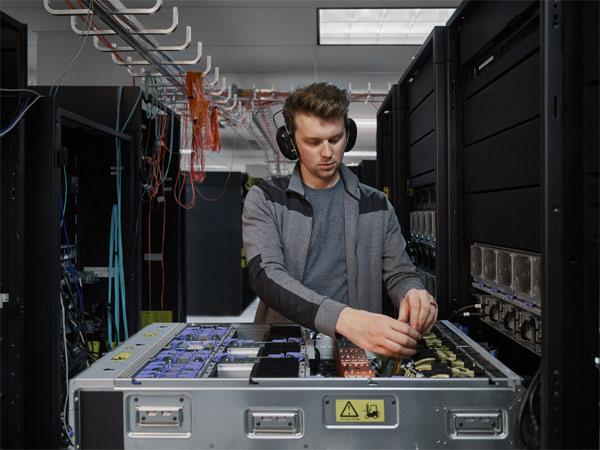 IBM-Power-E1080-Lab
